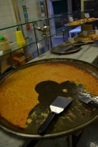 farinata gourmet