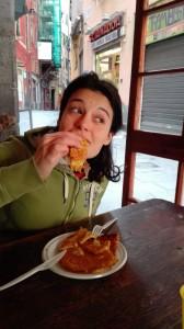 gourmet farinata